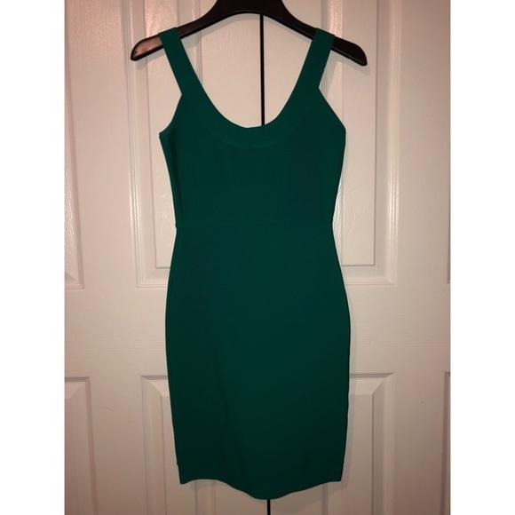BCBGMaxAzria Dresses & Skirts - BCBG MAXAZRIA Mini Dress